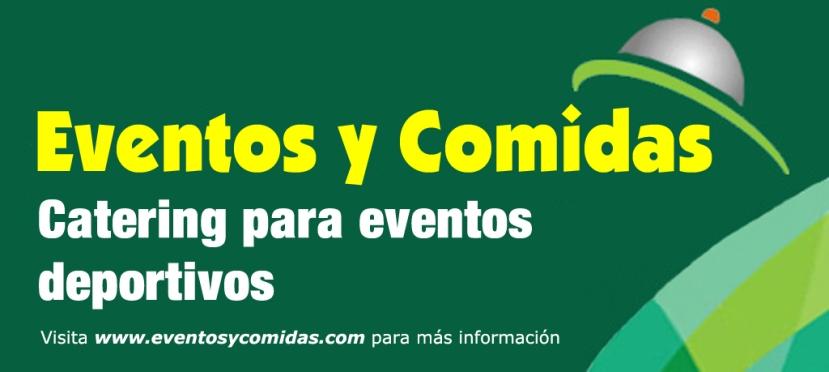 EVENTOS Y COMIDAS