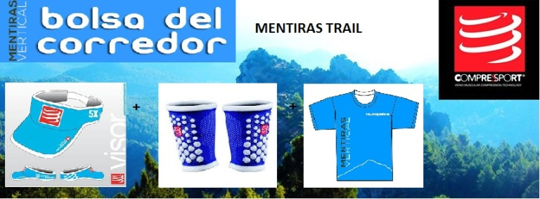 BOLSA DEL CORREDOR TRAIL