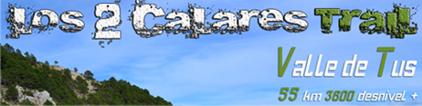 Los 2 Calares Trail 31 deoctubre
